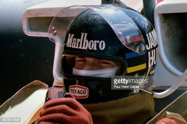 James Hunt, Grand Prix of Netherlands, Zandvoort, 29 August 1976.