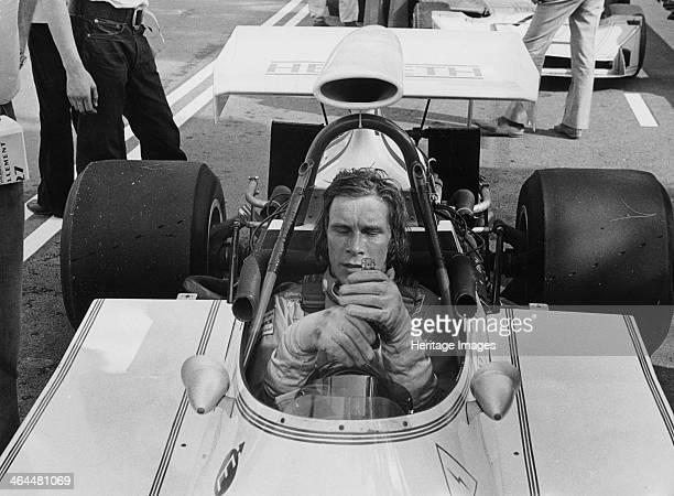 James Hunt in Hesketh March 731 c1973c1974 The charismatic British driver won 10 Grands Prix after suffering with uncompetitive cars early in his...
