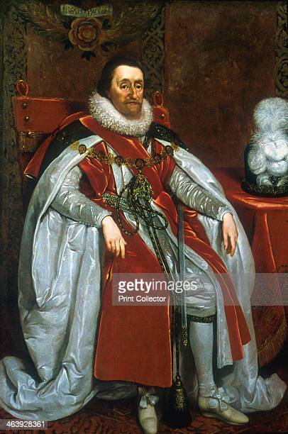 James I King of England and Scotland 1621 James became King of Scotland in 1567 and England in 1601 The son of Mary Queen of Scots James VI of...