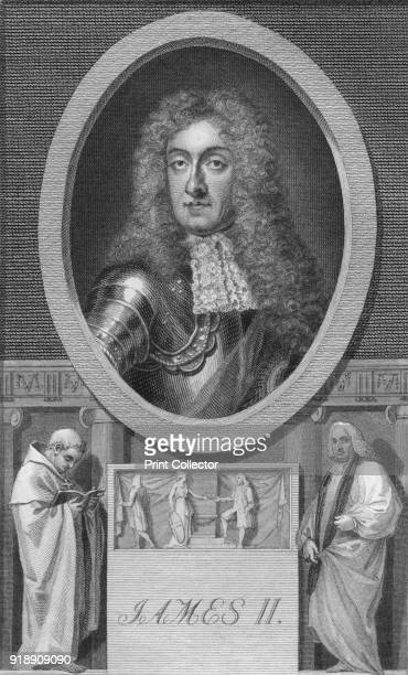 'James II' 1789 James II and VII 16331701 king of England and Ireland as James II and King of Scotland as James VII from 6 February 1685 until he was...