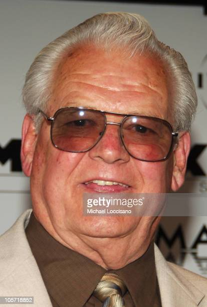 James J Braddock during Cinderella Man New York City Premiere Benefiting The Children's Defense Fund at Loews Lincoln Square Theater in New York City...