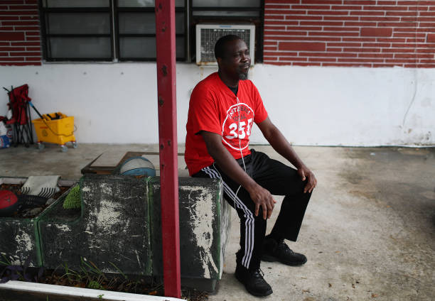 FL: As Unemployment Continues To Rise, Some Struggle To Receive Benefits From States