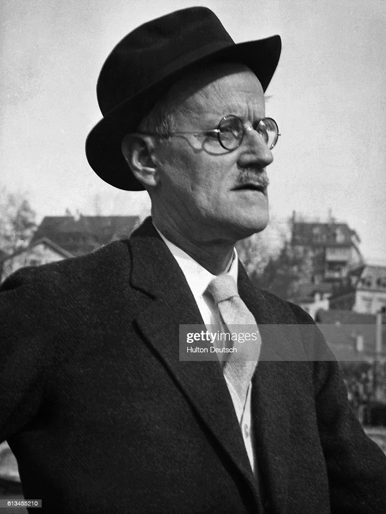 james joyce and his literary works A revealing new biography—the first in more than fifty years—of one of the twentieth-century's towering literary figures james joyce is one of the greatest writers of the twentieth century, his novels and stories foundational in the history of literary.