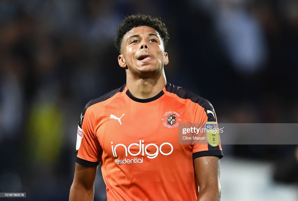 West Bromwich Albion v Luton Town - Carabao Cup First Round : News Photo