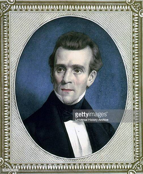 James K Polk 11th president of the United States James Knox Polk served as the 17th Speaker of the House of Representatives and Governor of Tennessee...