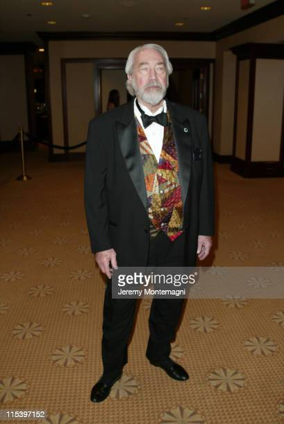 James Karen during American Society of Cinematographers 18th Annual Outstanding Achievment Awards - Arrivals at Century Plaza Hotel in Century City,...