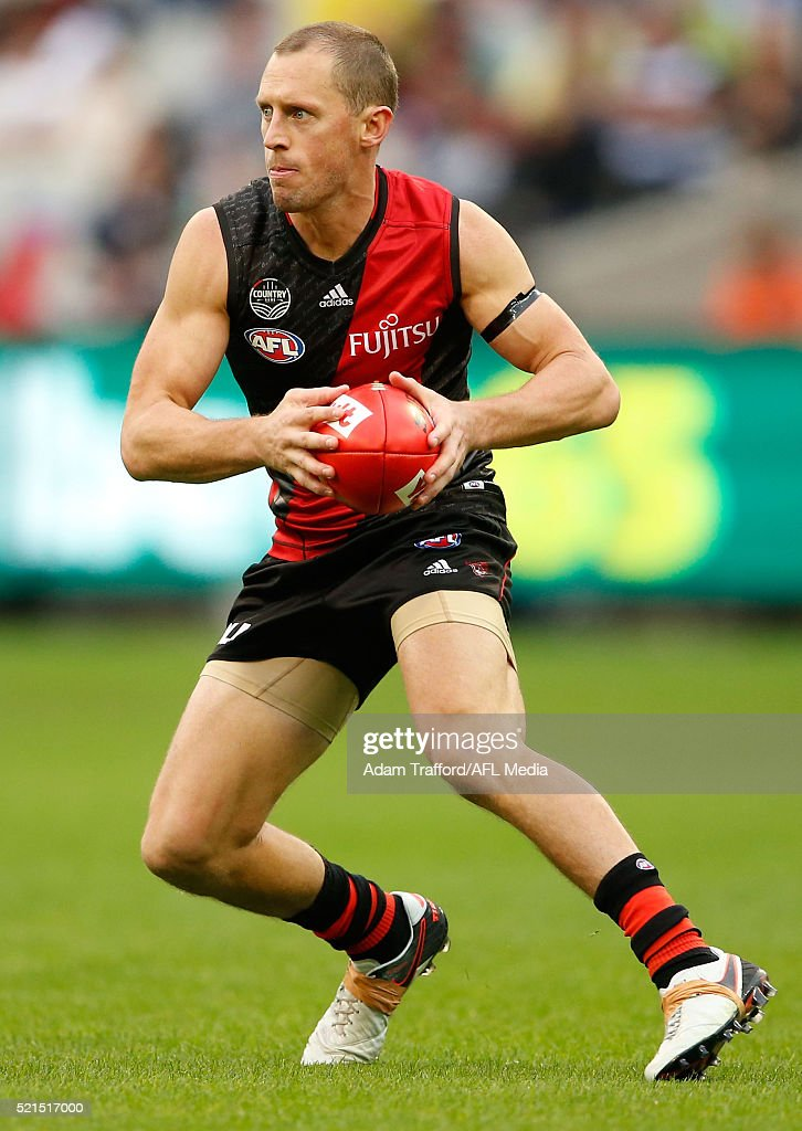AFL Rd 4 - Essendon v Geelong