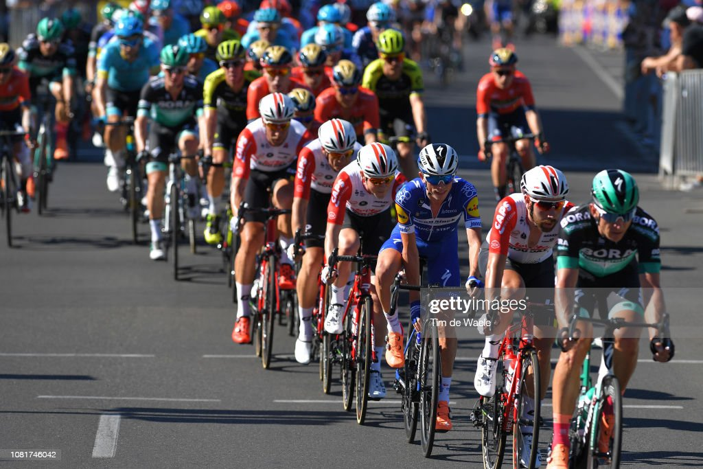 21st Santos Tour Down Under 2019 - Down Under Classic : ニュース写真