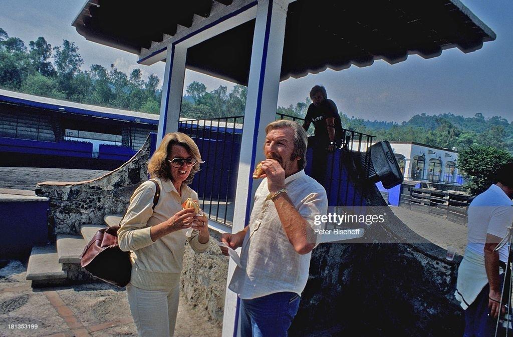 Acapulco Essen last ehefrau waltraud wenke myhre acapulco mexi