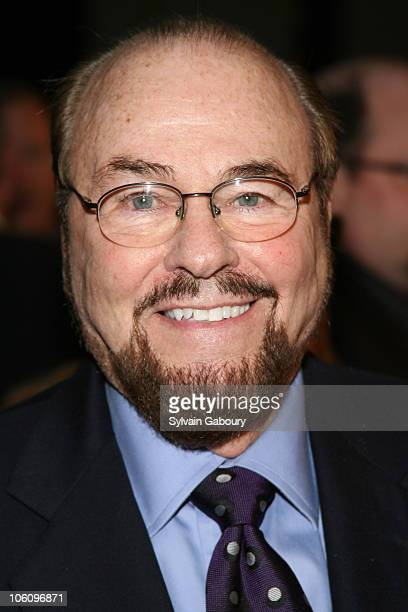James Lipton during Tribeca Film Festival Premiere of Mission Impossible III Arrivals at Ziegfeld Theatre at 141 West 54th Street in New York New...