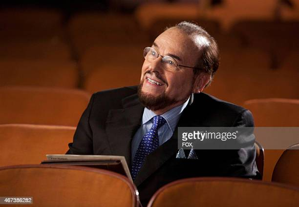 James Lipton gueststars as himself in the Goodbye season finale episode of GLEE airing Tuesday May 22 on FOX