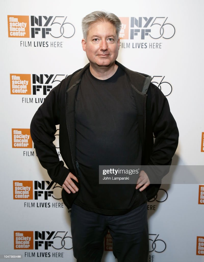 "NY: 56th New York Film Festival - ""Angels Are Made Of Light"""