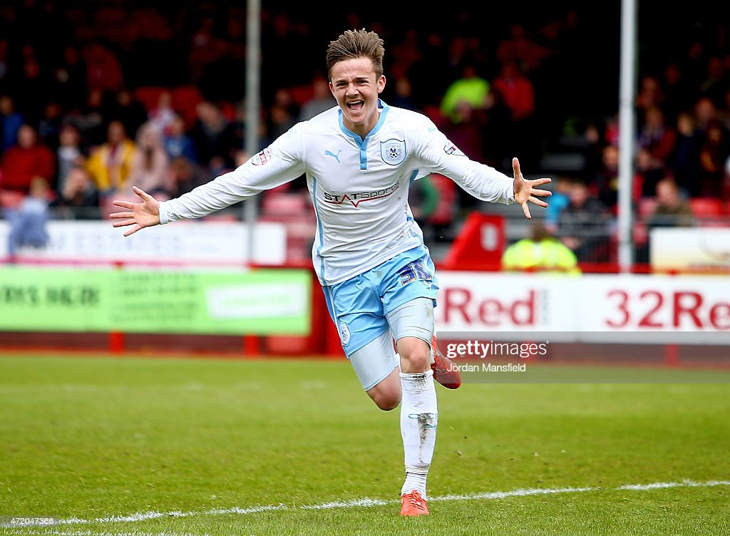 Crawley Town v Coventry City - Sky Bet League One