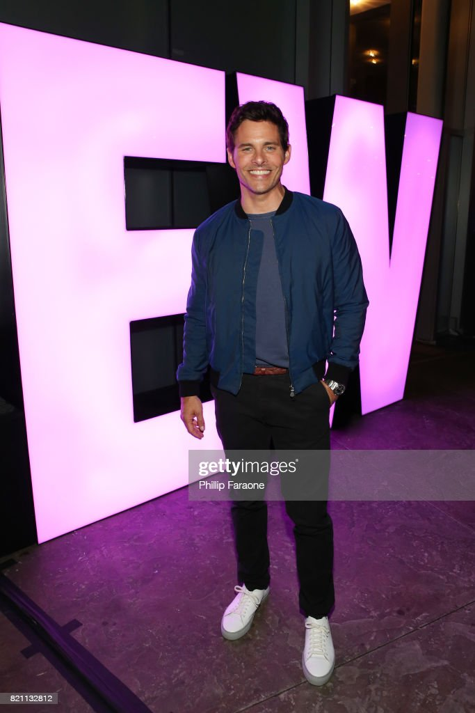 Entertainment Weekly Hosts Its Annual Comic-Con Party At FLOAT At The Hard Rock Hotel In San Diego In Celebration Of Comic-Con 2017 - Inside