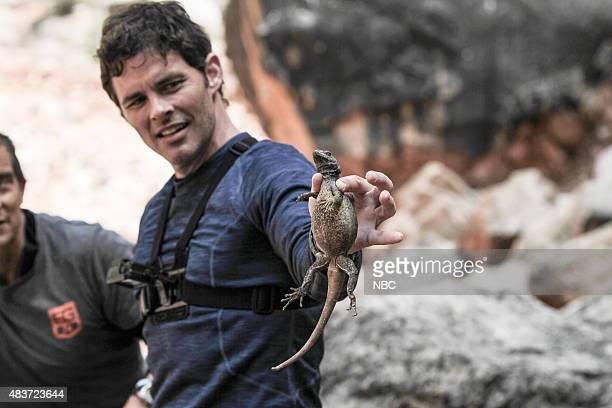 GRYLLS 'James Marsden' Episode 206 Pictured James Marsden