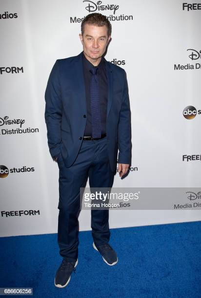 James Marsters attends the 2017 ABC/Disney Media Distribution International Upfronts at Walt Disney Studio Lot on May 21 2017 in Burbank California