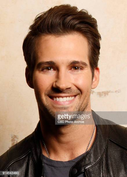 James Maslow an actor/musician originally from San Diego Cali and currently in Venice Calif will be one of the celebrities competing on BIG BROTHER...