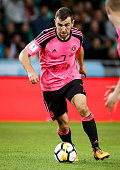 ljubljana slovenia james mcarthur scotland action