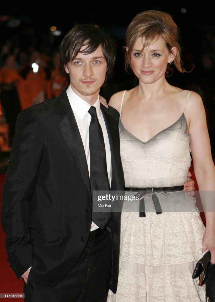 The Orange British Academy Film Awards 2006 - Arrivals : Fotografia de notícias