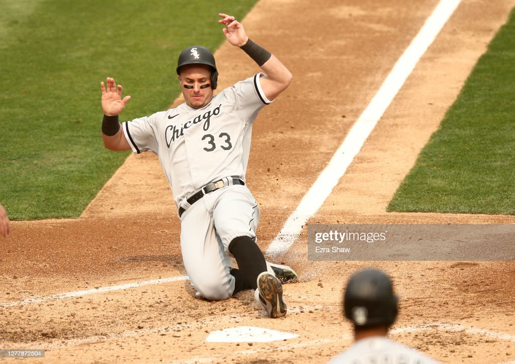 Wild Card Round - Chicago White Sox v Oakland Athletics - Game Three : News Photo