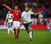 james mcclean republic ireland during world