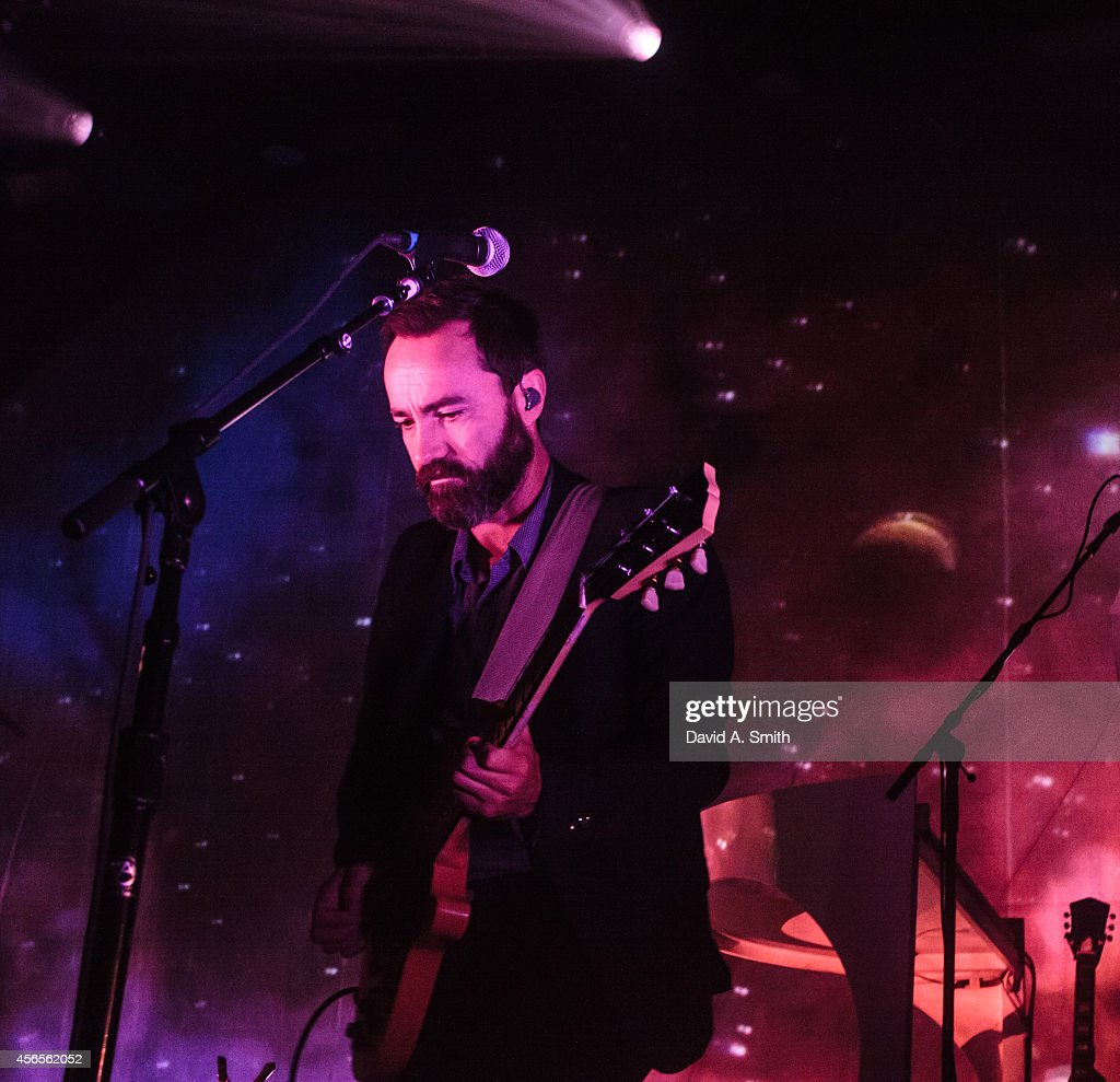 Broken Bells In Concert