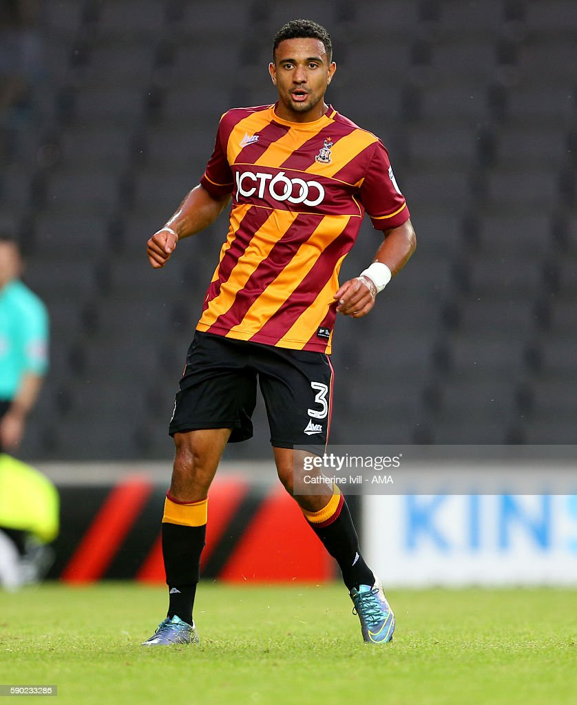 MK Dons v Bradford City - Sky Bet League One