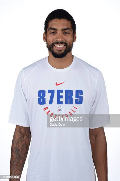 James Michael McAdoo of the Delaware 87ers poses for a head shot during media day on October 23 2017 in Wilmington Delaware NOTE TO USER User...