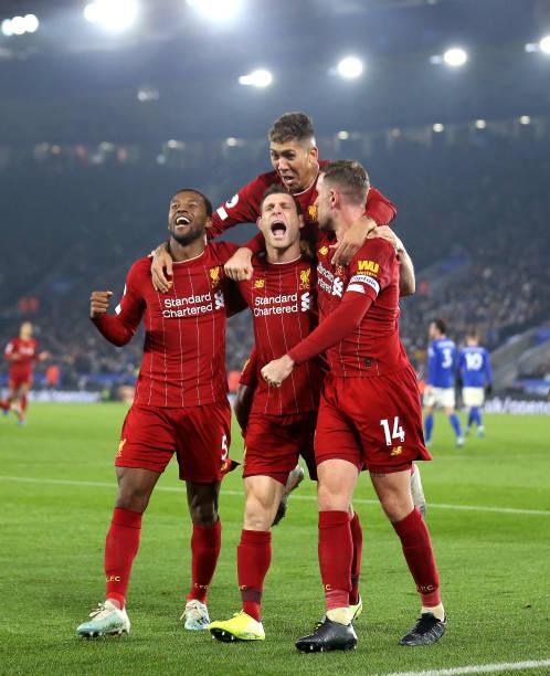 Premier League 2019-2020 Sports Photos Gallery