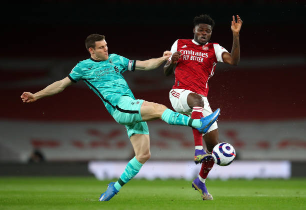 GBR: Best of Premier League - Match Week Thirty