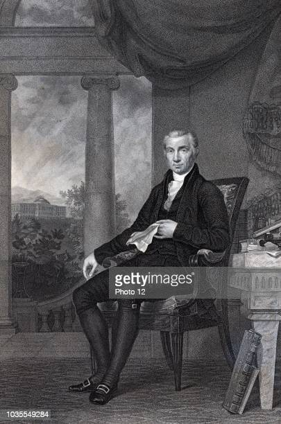 James Monroe President of the United States Monroe was the fifth President of the United States Monroe was the last president who was a Founding...