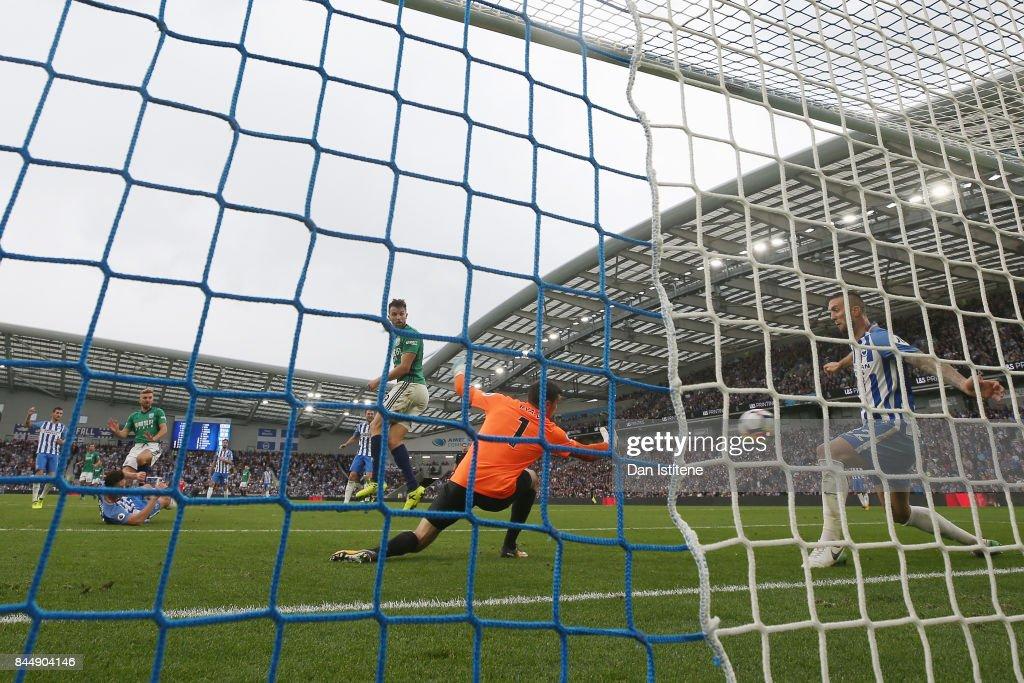West Bromwich Albion Score