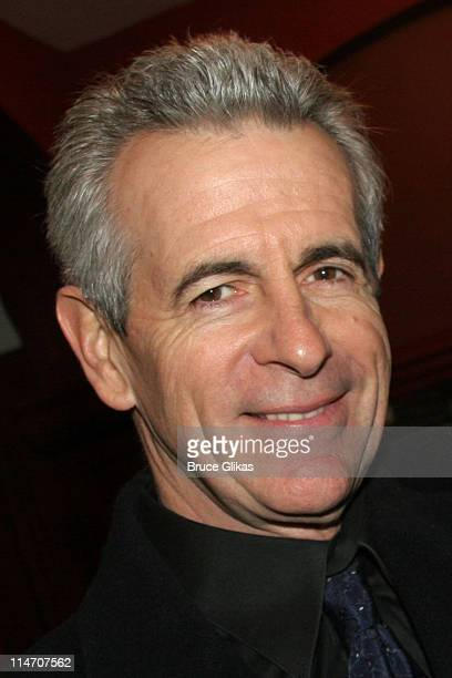 James Naughton during Sarah Jones' Bridge and Tunnel Broadway Opening Night Arrivals at Helen Hayes Theatre in New York City New York United States