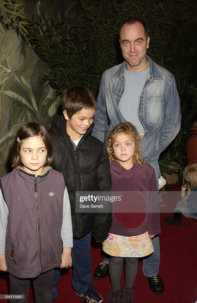 The Wild Thornberrys Movie Premiere
