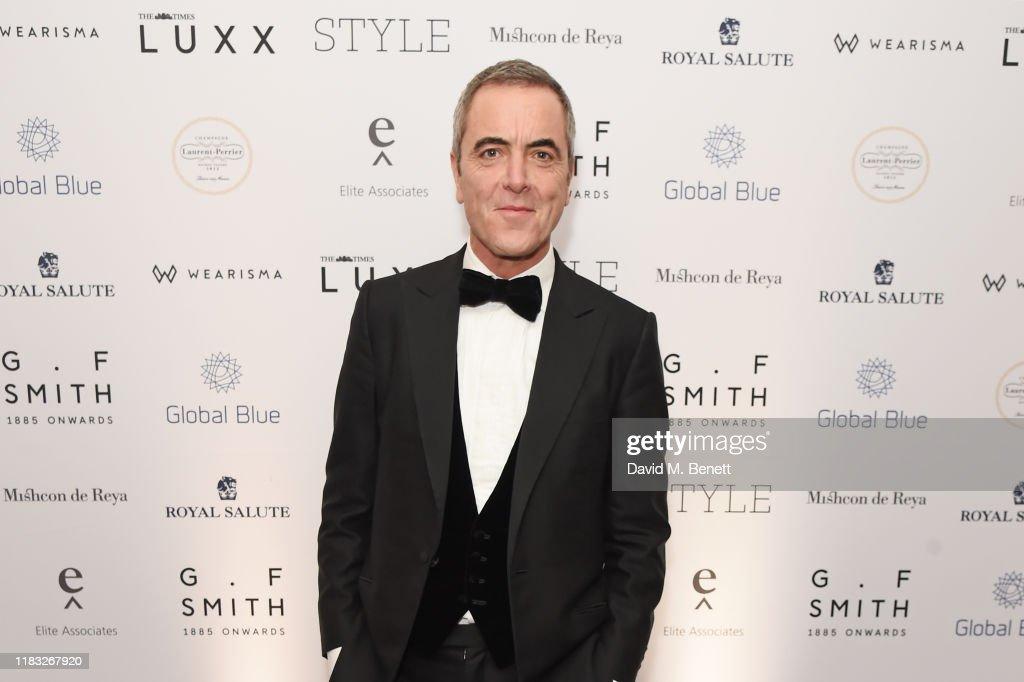 Walpole British Luxury Awards 2019 : Nieuwsfoto's