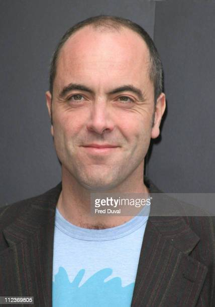 James Nesbitt during Opening of Amnesty International Human Rights Centre at International Human Rights Centre in London Great Britain