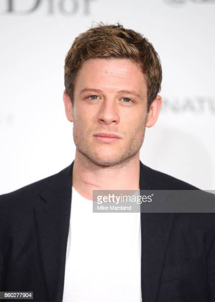 James Norton attends the Esquire Townhouse with Dior party at No 11 Carlton House Terrace on October 11 2017 in London England