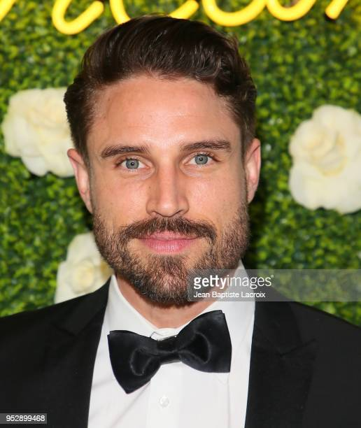 James O'Halloran attends the CBS Daytime Emmy After Party on April 29 2018 in Pasadena California