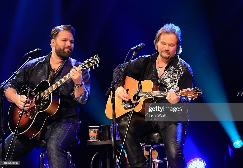 Travis Tritt & Friends In Concert