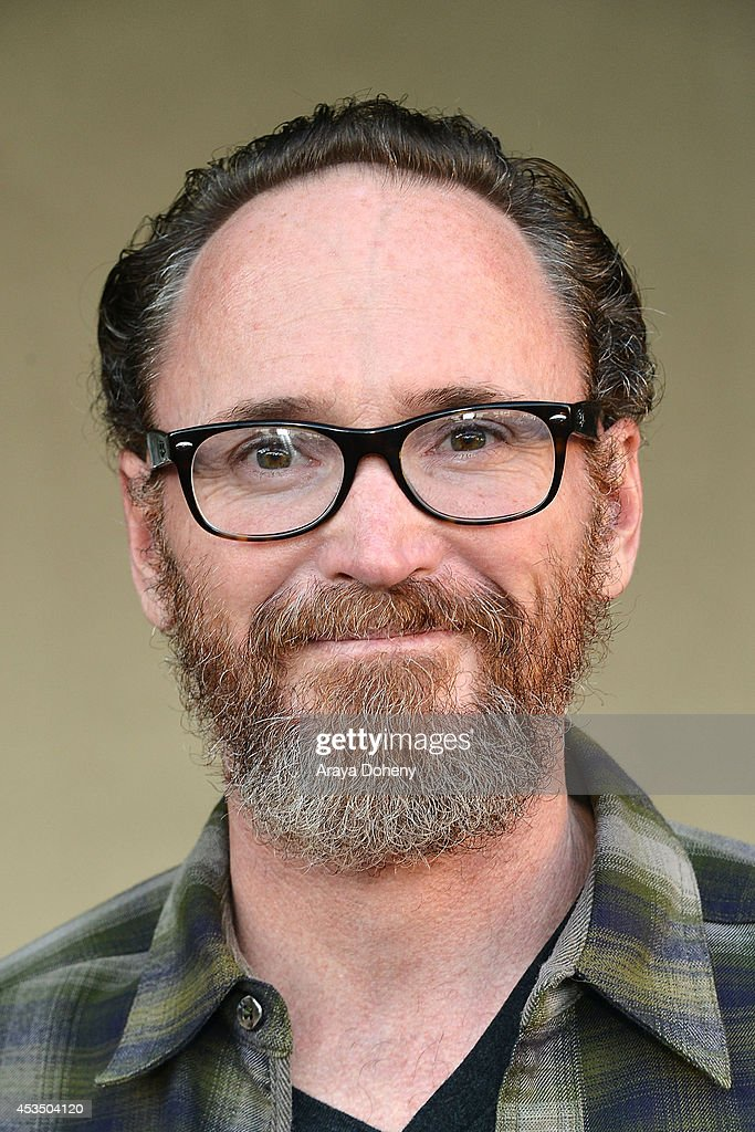 James Parks arrives at the screening of 'Child Of Grace' - Arrivals at Raleigh Studios on August 11, 2014 in Los Angeles, California.