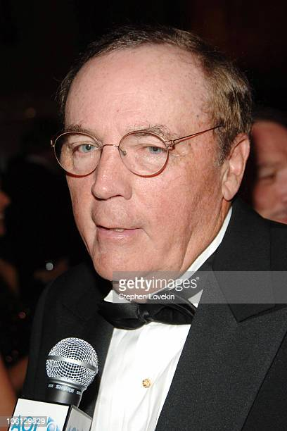 James Patterson Pictures and Photos - Getty Images