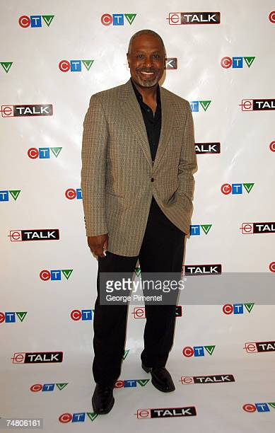 James Pickens Jr at the The Hummingbird Centre in Toronto Canada