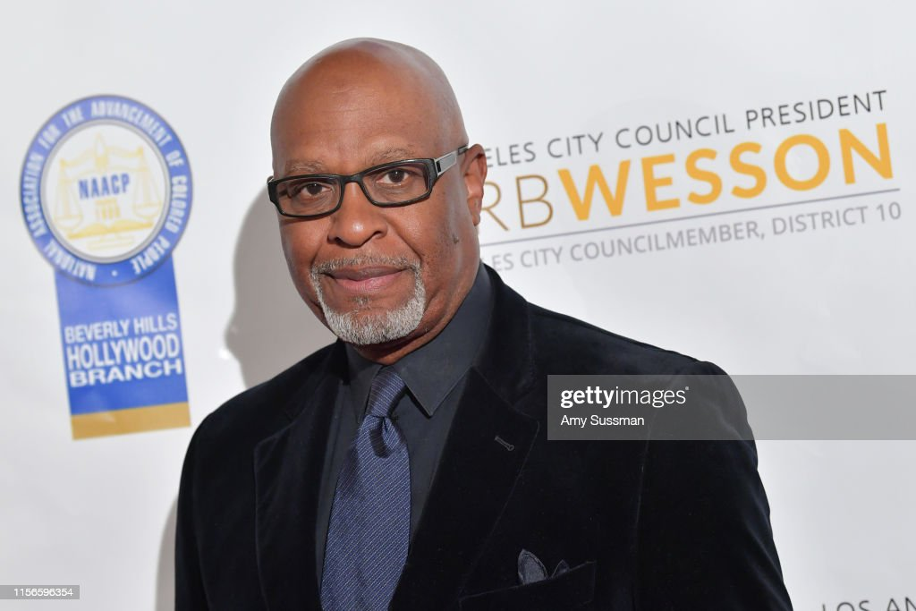 28th Annual NAACP Theatre Awards : News Photo
