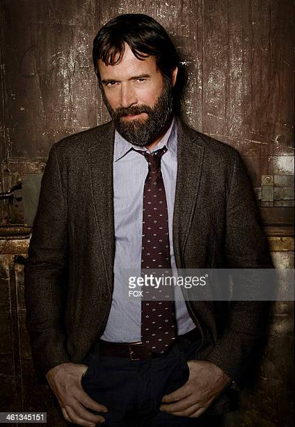 James Purefoy as Joe Carroll THE FOLLOWING returns with a special preview Sunday Jan 19 2014 immediately after the NFC CHAMPIONSHIP GAME and will...