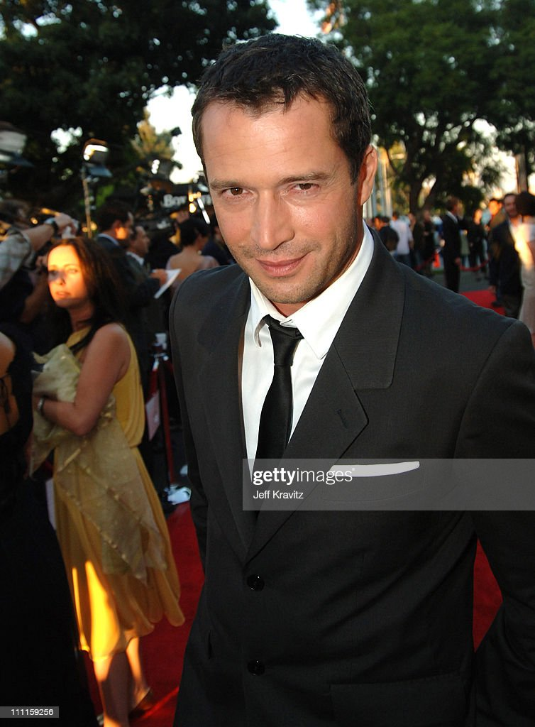 """HBO's """"Rome"""" Los Angeles Premiere - Red Carpet"""
