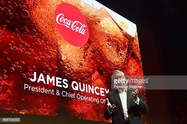 Coca Cola Launch Of One Brand Strategy Taste The Feeling