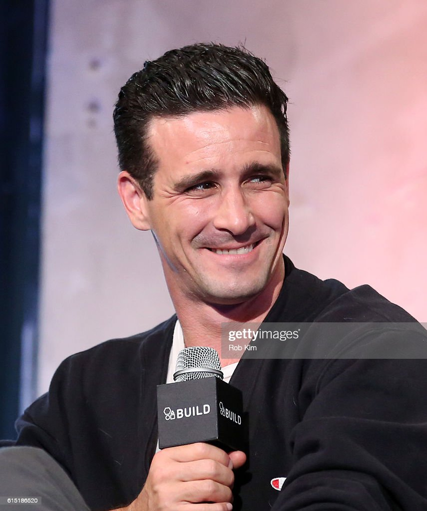 """The Build Series Presents Ti West & James Ransone Discussing Their Film """"In A Valley Of Violence"""""""