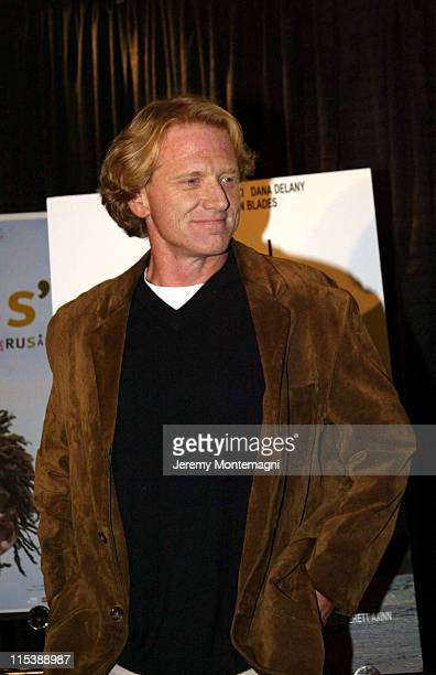 James Redford during AFI Film Festival Screening of James Redford's Directorial Debut Spin at Arclight Cinema in Holllywood California United States
