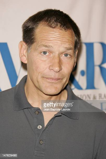 James Remar during The 24th Annual William S Paley Television Festival An Evening with Dexter Arrivals at DGA in West Hollywood California United...