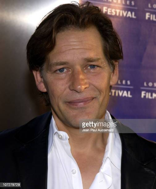 James Remar during The Cooler Los Angeles Premiere 2003 IFP Los Angeles Film Festival Opening Night Sponsored by In Style at ArcLight Cinerama Dome...
